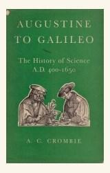 Papel HIST. DE LA CIENCIA 2 - DE SAN AGUSTIN A GALILEO