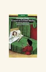 Papel AMOR EN LA EDAD MEDIA Y OTROS ENSAYOS, EL