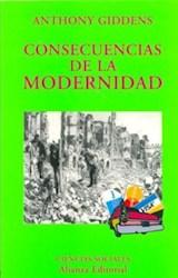 Papel CONSECUENCIAS DE LA MODERNIDAD
