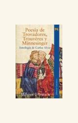 Papel POESIA DE TROVADORES, TROUVÞRES Y MINNESINGER (R) (1999)