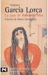Papel CASA DE BERNARDA ALBA, LA