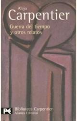 Papel GUERRA DEL TIEMPO Y OTROS RELATOS