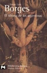 Papel IDIOMA DE LOS ARGENTINOS, EL