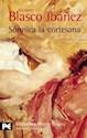 Libro Sonnica La Cortesana