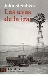 Papel UVAS DE LA IRA, LAS