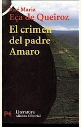 Papel CRIMEN DEL PADRE AMARO, EL