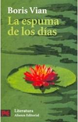 Papel ESPUMA DE LOS DIAS, LA