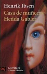 Papel CASA DE MUÑECAS-HEDDA GABLER