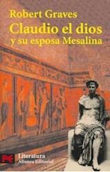 Papel CLAUDIO EL DIOS Y SU ESPOSA MESALINA