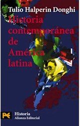 Papel HISTORIA CONTEMPORANEA DE AMERICA LATINA ***