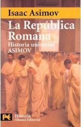 Papel LA REPUBLICA ROMANA