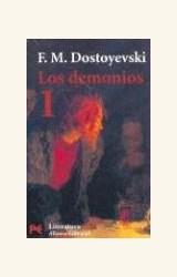 Papel DEMONIOS, LOS 1 2006