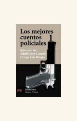 Papel 1. LOS MEJORES CUENTOS POLICIALES