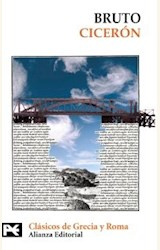 Papel BRUTO (HISTORIA DE LA ELOCUENCIA ROMANA) (R) (2000) (BT 8233