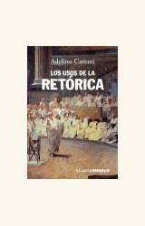 Papel USOS DE LA RETORICA (R) (2003) (AE 208), LOS