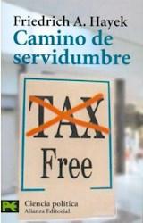 Papel CAMINO DE SERVIDUMBRE