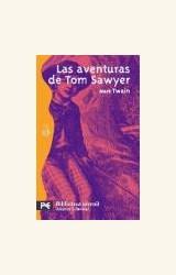 Papel AVENTURAS DE TOM SAWYER, LAS