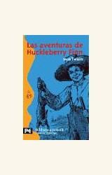 Papel AVENTURAS DE HUCKLEBERRY FINN, LAS