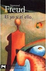 Papel YO Y EL ELLO, EL
