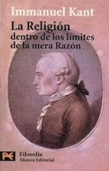 Papel RELIGION DENTRO DE LOS LIMITES DE LA MERA RAZON (R) (2001, L