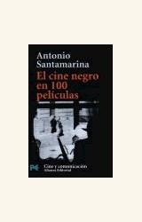 Papel CINE NEGRO EN 100 PELICULAS (R) (1999) (LP 7003), EL