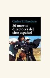 Papel 20 NUEVOS DIRECTORES DEL CINE ESPAÑOL