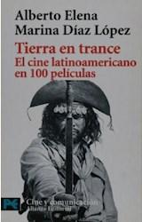 Papel TIERRA EN TRANCE  EL CINE LATINOAMERICANO EN 100 P
