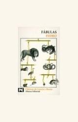 Papel FABULAS (R) (2000) (BT 8235)