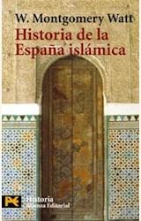 Papel HISTORIA DE LA ESPAÑA ISLAMICA