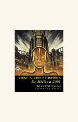 Papel CIENCIA, CINE E HISTORIA. DE MELIES A 2001 (T) (2002)