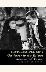 Papel HISTORIAS DEL CINE