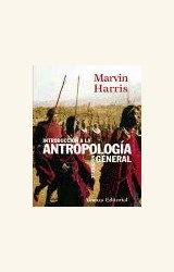 Papel INTRODUCCION A LA ANTROPOLOGIA GENERAL (CART.) (7A.EDIC.2004