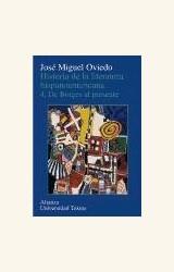 Papel HISTORIA DE LA LITERATURA HISPANOAMERICANA 4. DE BORGE AL PR