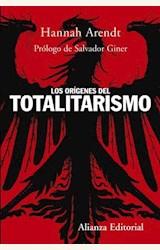 Papel LOS ORIGENES DEL TOTALITARISMO