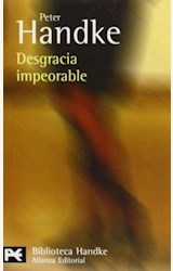 Papel DESGRACIA IMPEORABLE