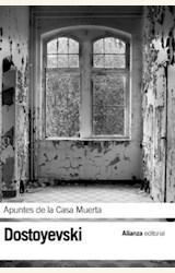 Papel APUNTES DE LA CASA MUERTA