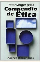 Papel COMPENDIO DE ETICA
