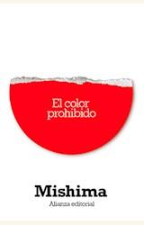 Papel EL COLOR PROHIBIDO