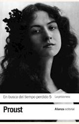 Papel EN BUSCA DEL TIEMPO PERDIDO 5. LA PRISIONERA