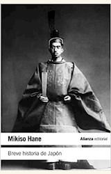 Papel BREVE HISTORIA DE JAPON