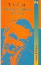 Papel POESIAS REUNIDAS 1909-1962 (ELIOT)