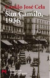 Papel VISPERAS, FESTIVIDAD Y OCTAVA DE SAN CAMILO DEL AÑO 1936 EN