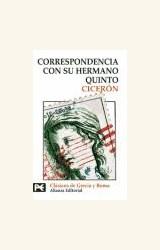 Papel CORRESPONDENCIA CON SU HERMANO QUINTO