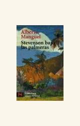 Papel STEVENSON BAJO LAS PALMERAS