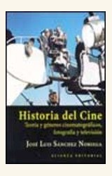 Papel HISTORIA DEL CINE. TEORIA Y GENEROS CINEMATOGRAFICOS, FOTOGR