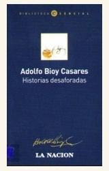 Papel HISTORIAS DESAFORADAS