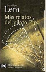 Papel MAS RELATOS DEL PILOTO PIRX