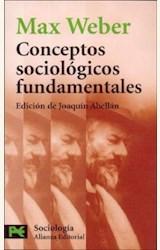 Papel CONCEPTOS SOCIOLOGICOS FUNDAMENTALES