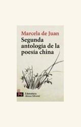 Papel SEGUNDA ANTOLOGIA DE LA POESIA CHINA