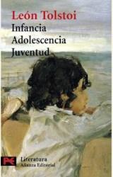 Papel INFANCIA, ADOLESCENCIA , JUVENTUD